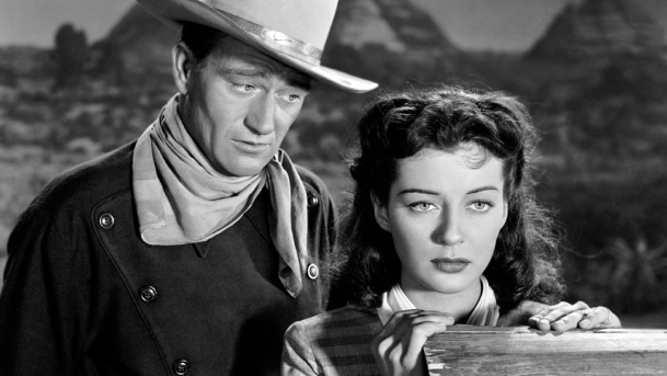 Classic Westerns Image