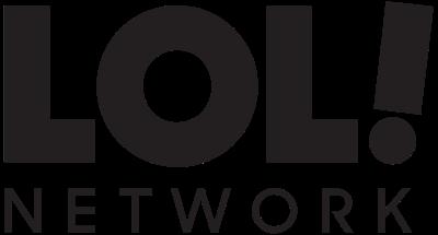 Kevin Hart's LOL! Network Black Logo
