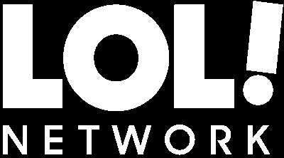 LOL! Network Logo