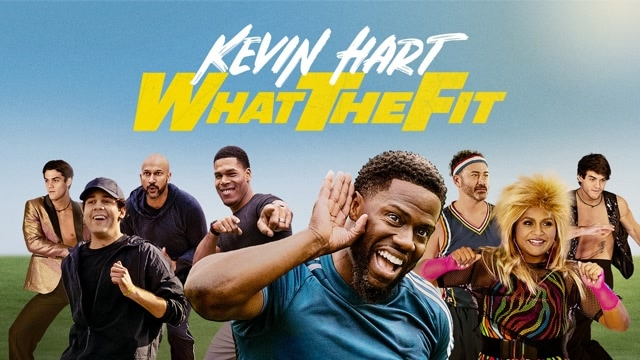 Kevin Hart: What The Fit Image