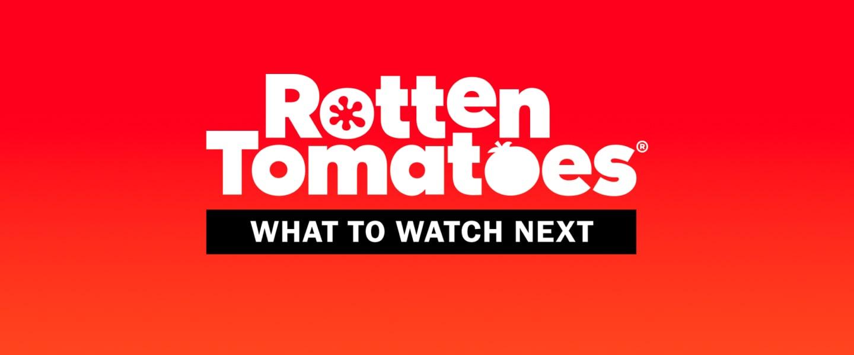 Rotten Tomatoes Key Art