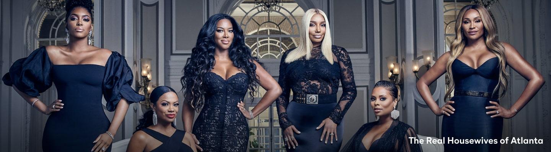 The Real Housewives of Atlanta Hero Image