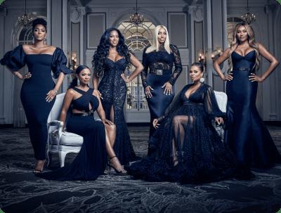 Real Housewives of Atlanta Image