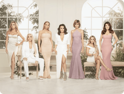 Real Housewives of Beverly Hills Image