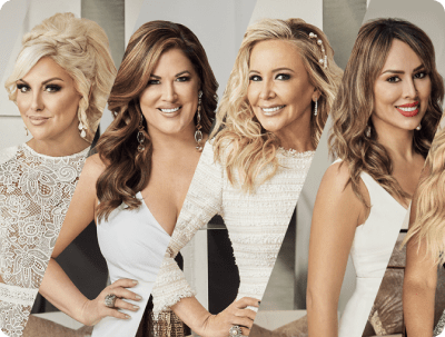 Real Housewives of Orange County Image