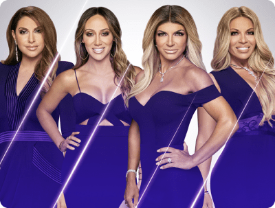 Real Housewives of New Jersey Image