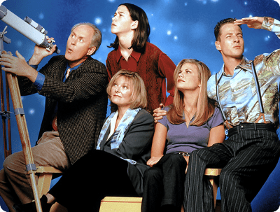 3rd Rock from the Sun Image