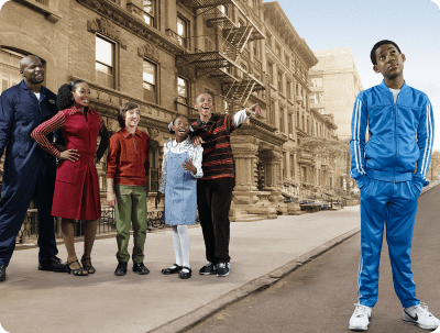 Everybody Hates Chris Image
