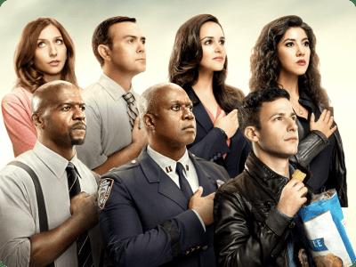 Best TV Shows to Binge Image