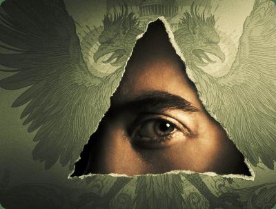 Dan Brown's The Lost Symbol Image