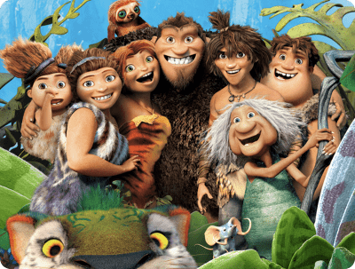 The Croods Image
