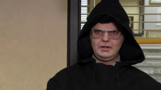 The Office S2 Episode 5 image