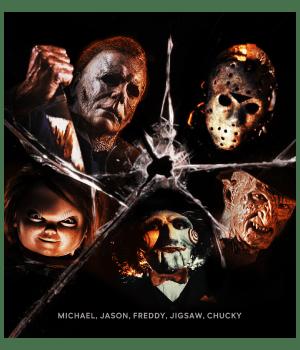 Classic Horror Franchises Image