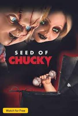 Seed of Chucky Vertical Art