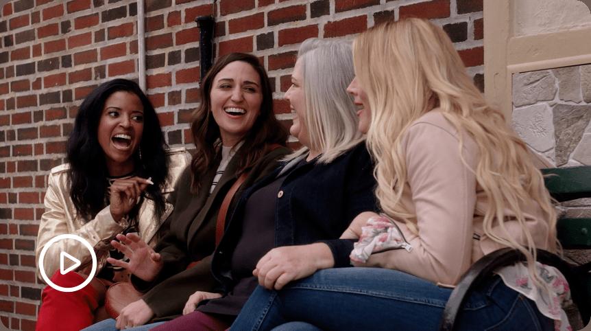 Girls5eva Episode 1