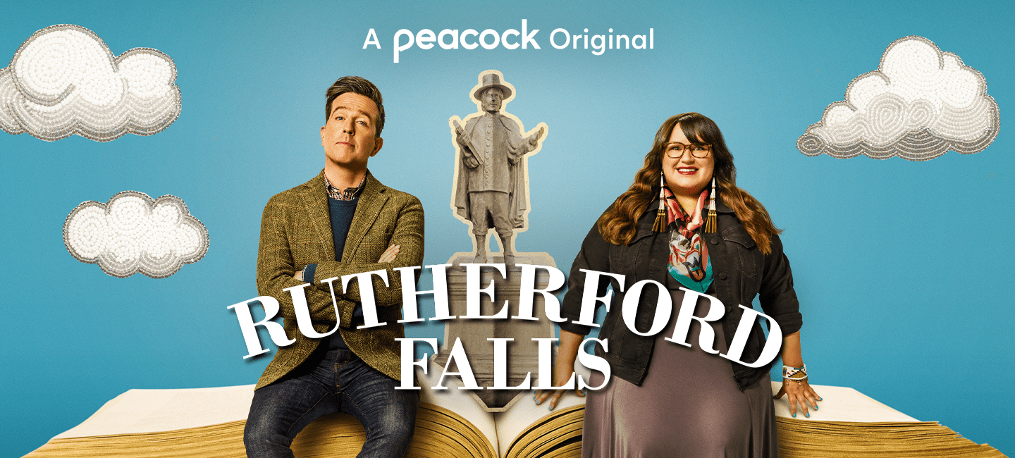 Rutherford Falls FYC Hero Image