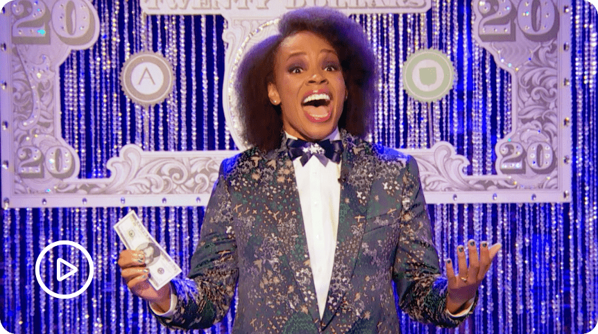 The Amber Ruffin Show Sketch Image