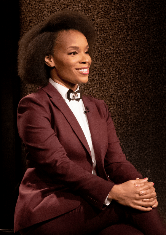 Amber Ruffin Vertical Image