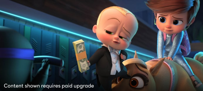 Boss Baby: Family Business Image