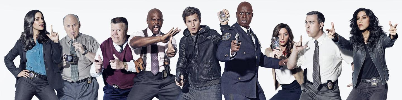 Brooklyn Nine-Nine Cast Image