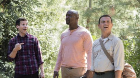 Brookyn Nine-Nine Season 3