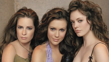 Charmed Mobile Image