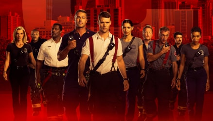 Chicago Fire Mobile Image