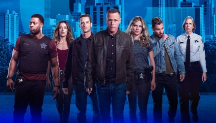 Chicago P.D. Mobile Image