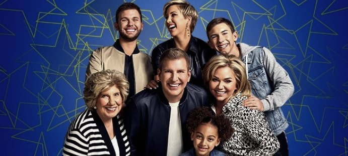Chrisley Knows Best Mobile Image