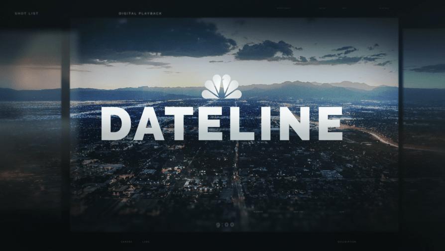 Dateline Podcast Image