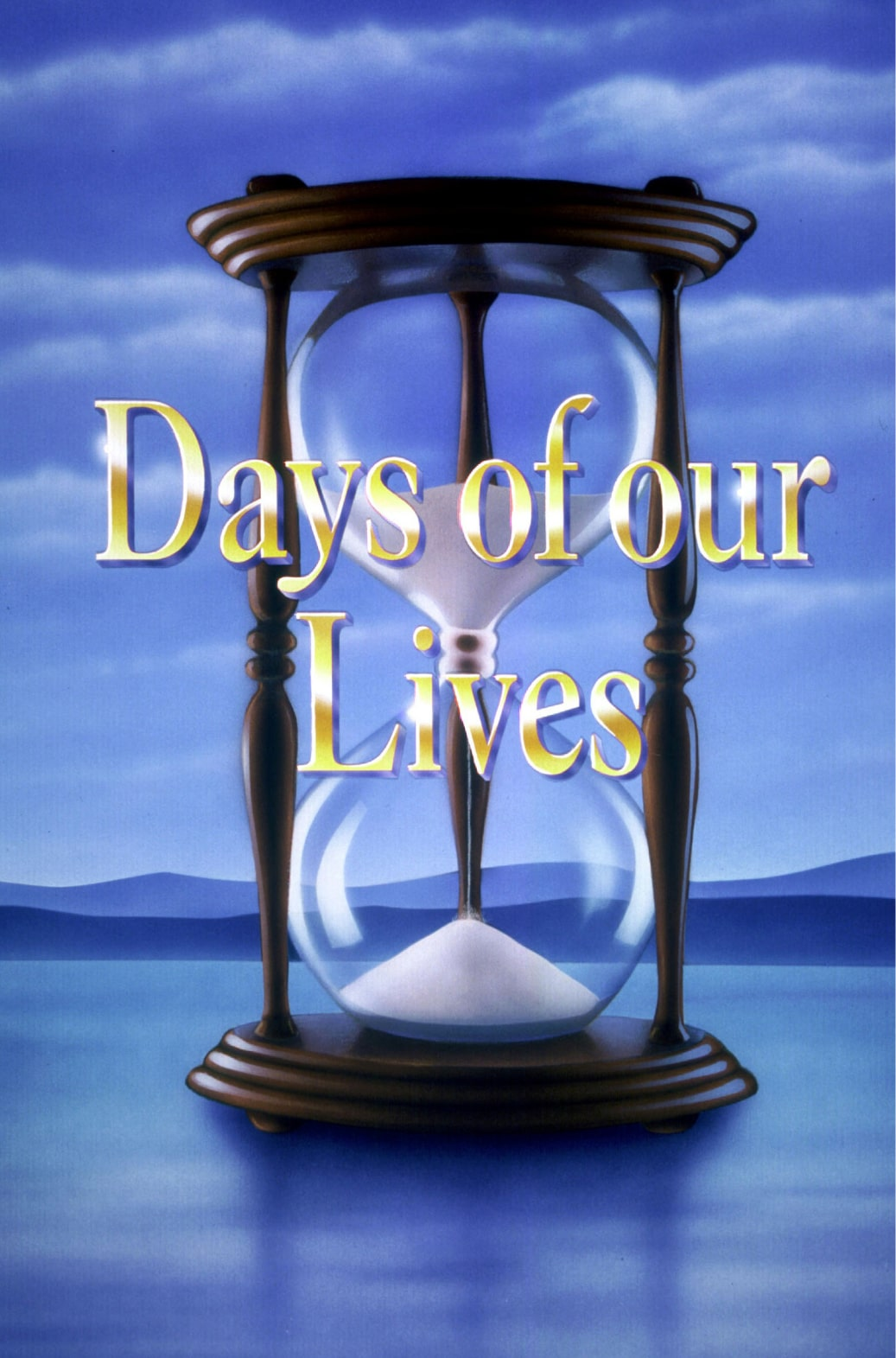 Days of our Lives Vertical Key Art