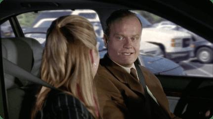 Frasier Season 11
