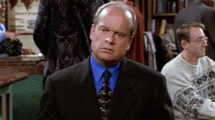Frasier Season 6