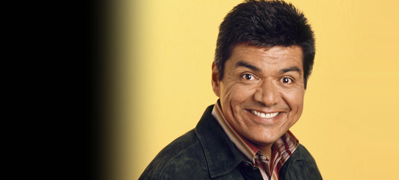 George Lopez Hero Image