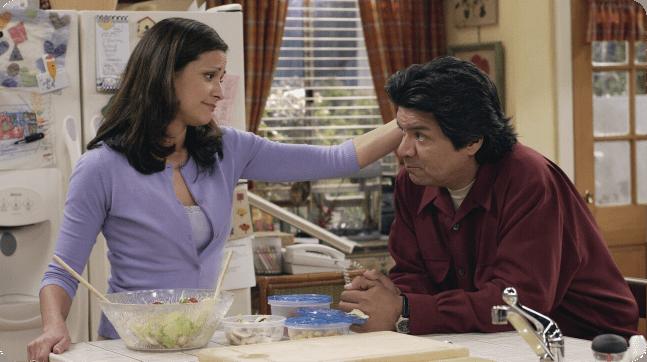 George Lopez Season 1
