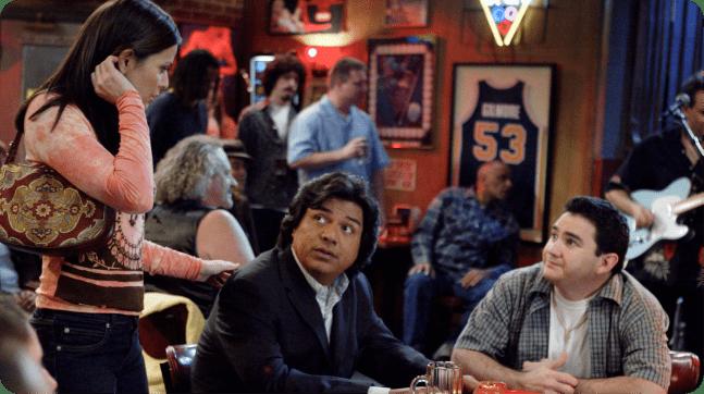 George Lopez Season 2