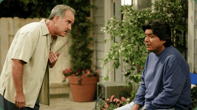 George Lopez Season 3