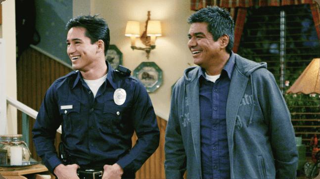 George Lopez Season 4