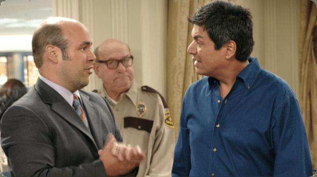 George Lopez Season 5