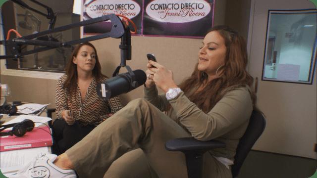 I Love Jenni Season 3 Episode 1