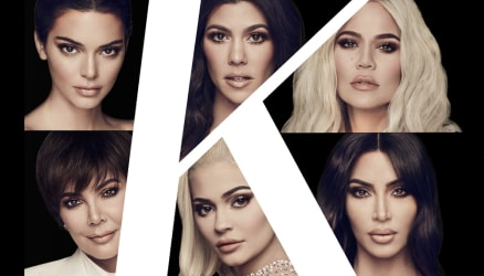 Keeping Up with the Kardashians Mobile Image