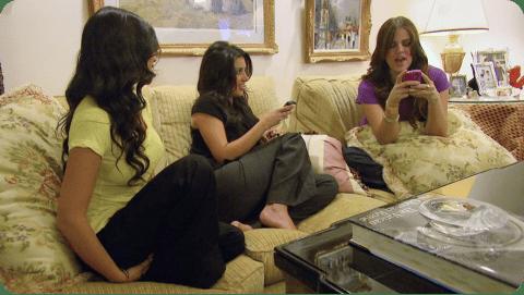 Keeping Up with the Kardashians Season 3