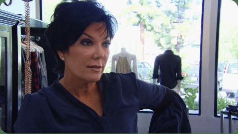 Keeping Up with the Kardashians Season 4