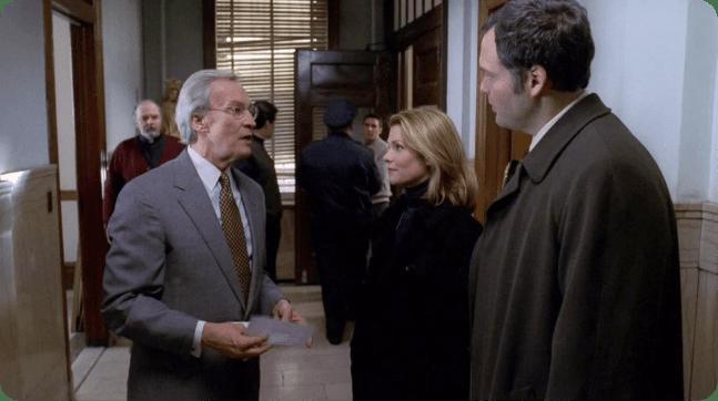 Law & Order: Criminal Intent Season 1