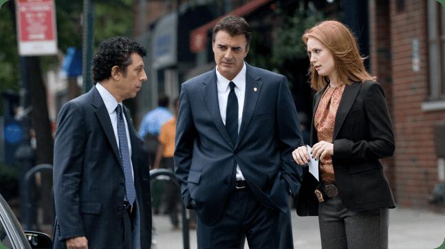 Law & Order: Criminal Intent Season 7
