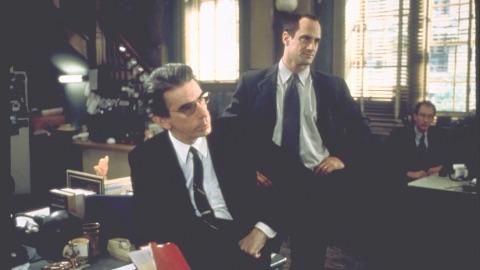 Law & Order: Special Victims Unit Season 1