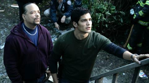 Law & Order: Special Victims Unit Season 6