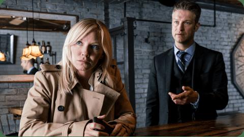 Law & Order: Special Victims Unit Season 22