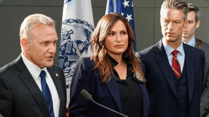 Law & Order: Special Victims Unit Season 23