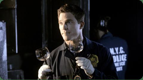 Law & Order: Special Victims Unit Season 8